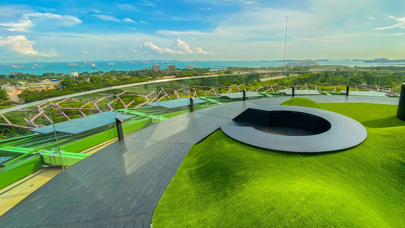 Supertree Observatory
