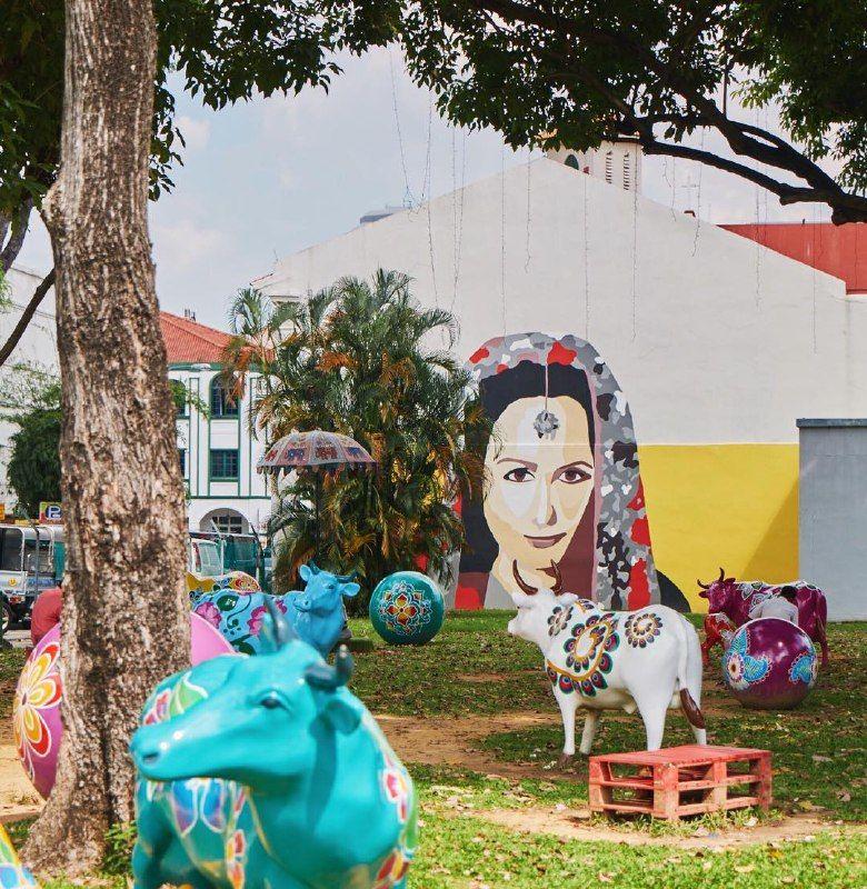 ARTWALK Little India 2020