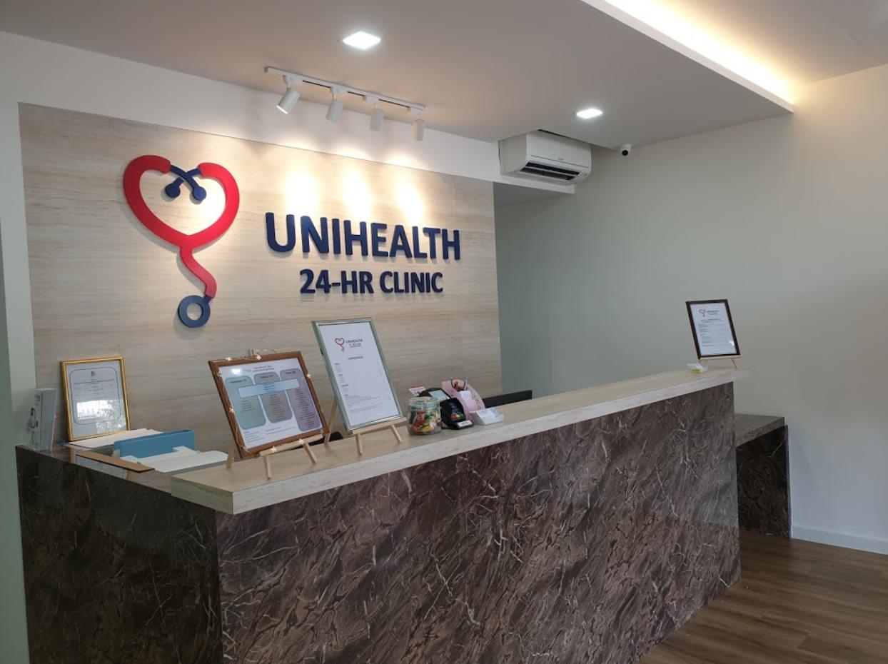 Unihealth (Jurong East)