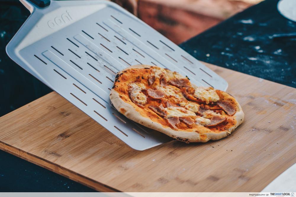 Furnace Pizza