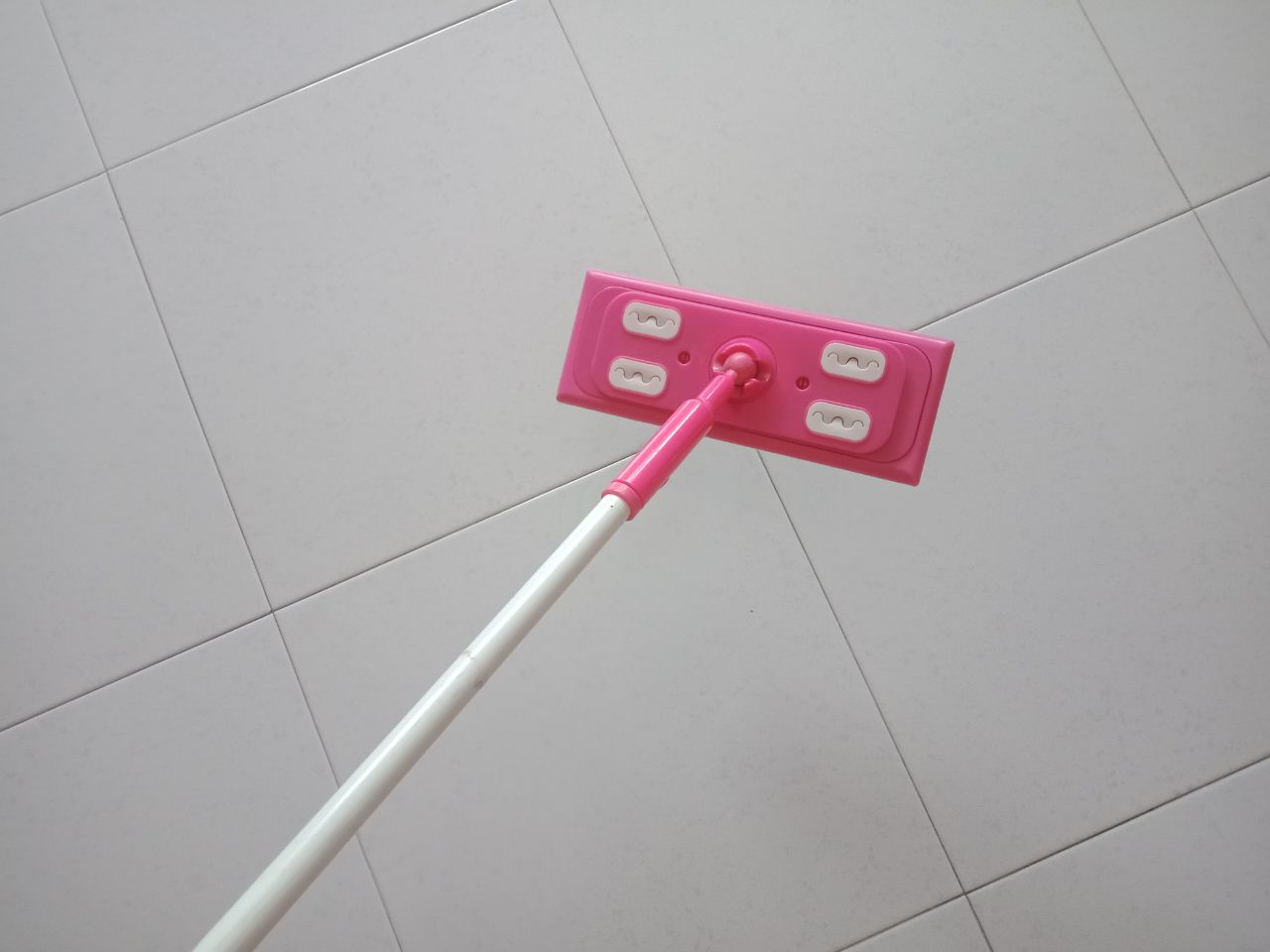 Floor cleaning mops Daiso Singapore
