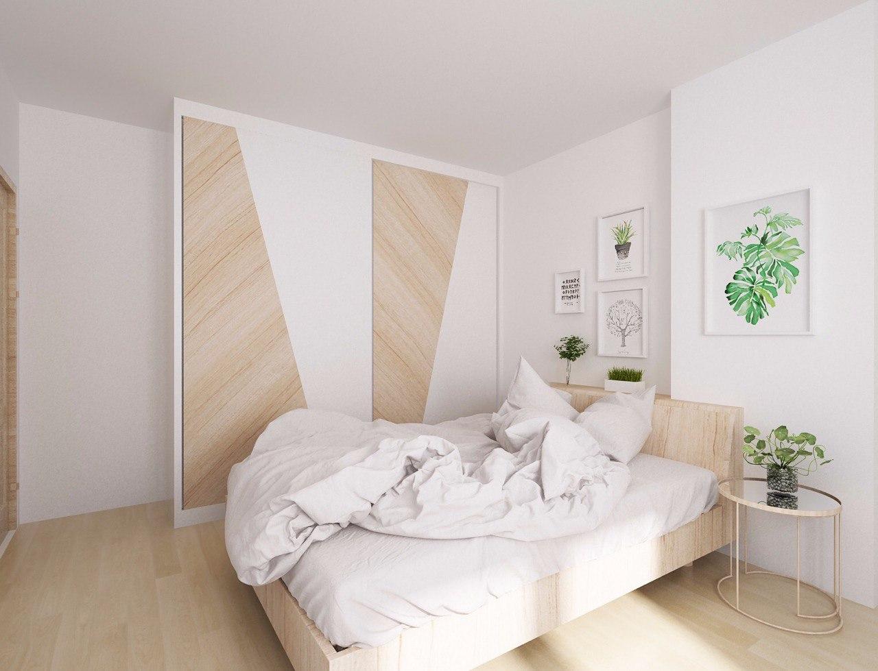 agcdesign hdb renovation singapore 4 room toa payoh master bedroom