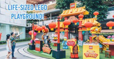 lego playground