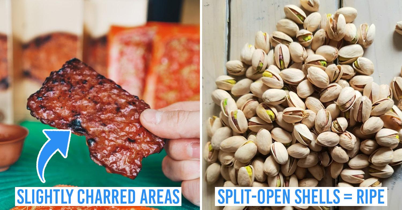 cny snack tips
