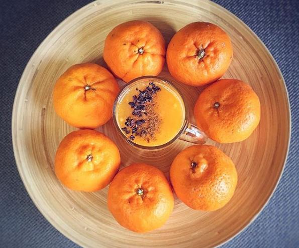 cny oranges