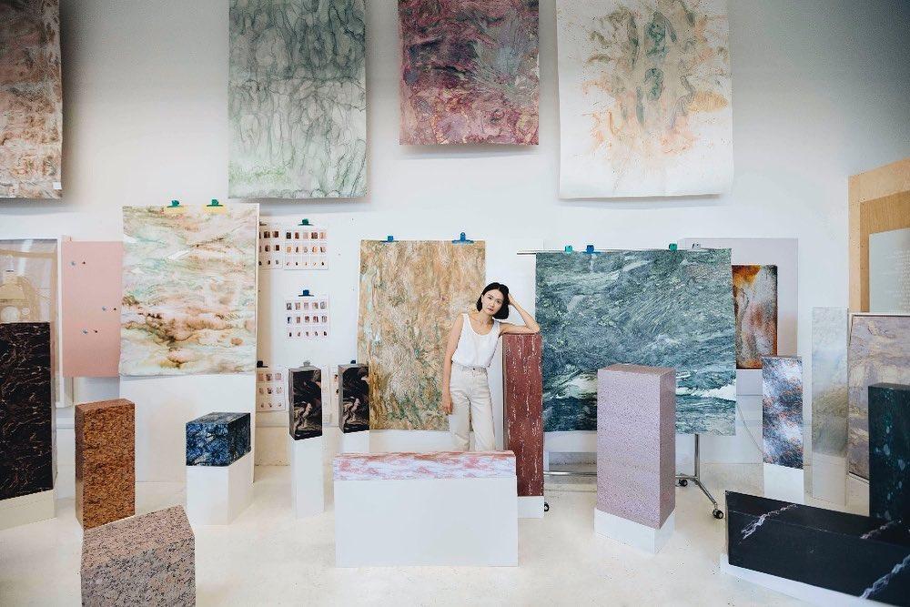 singapore art week 2020 - s.e.a. focus at gillman barracks
