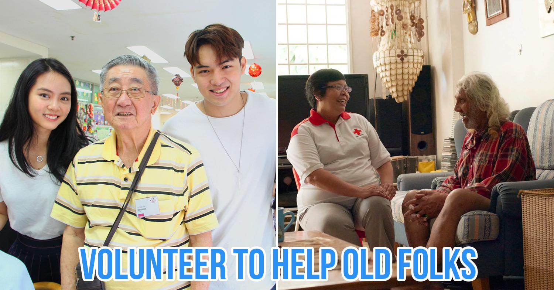 Charities to volunteer at