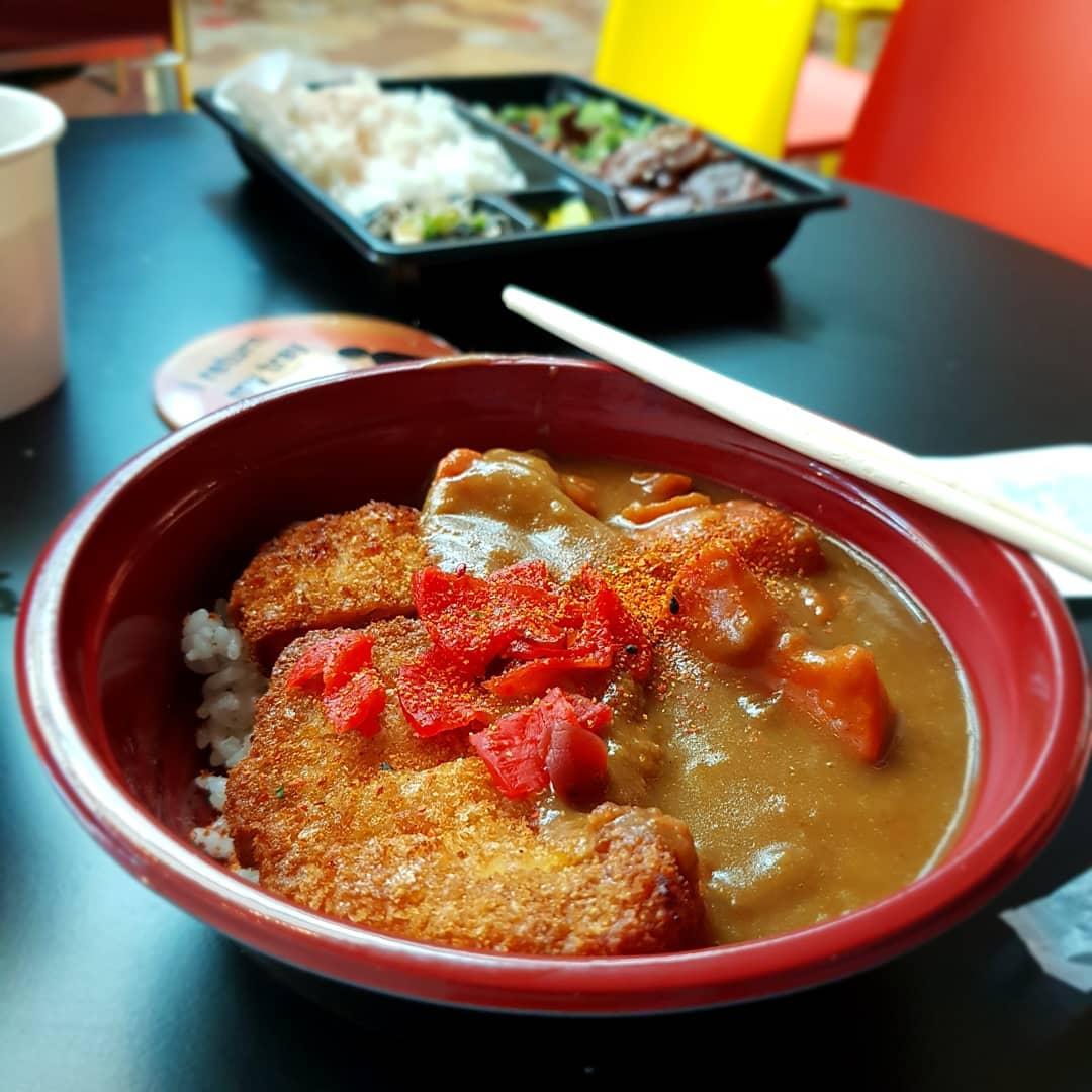 Niigata Bento
