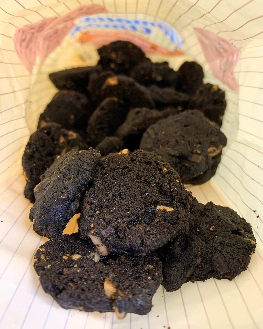Famous Amos 1-for-1