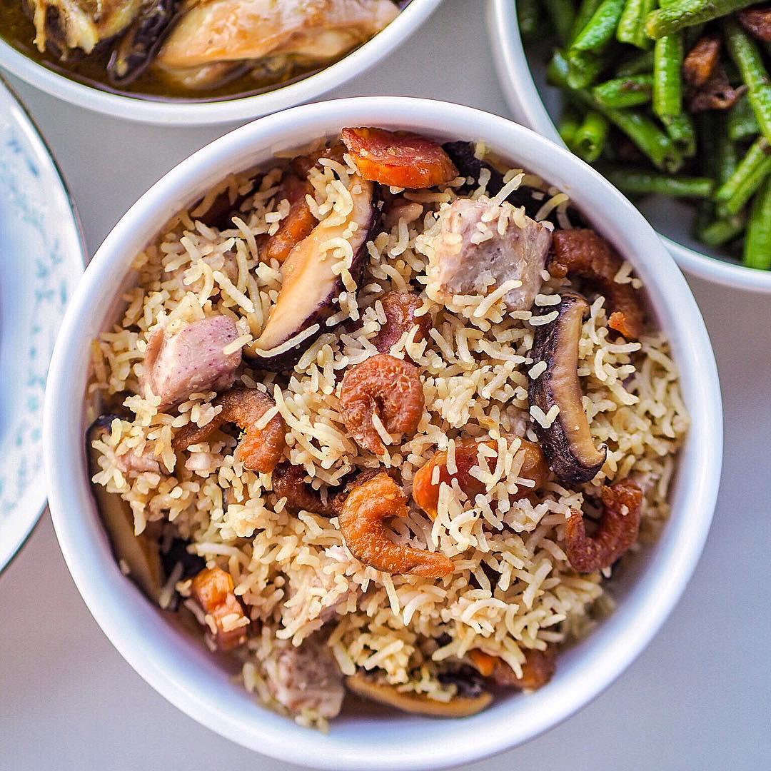 yam rice hokkien