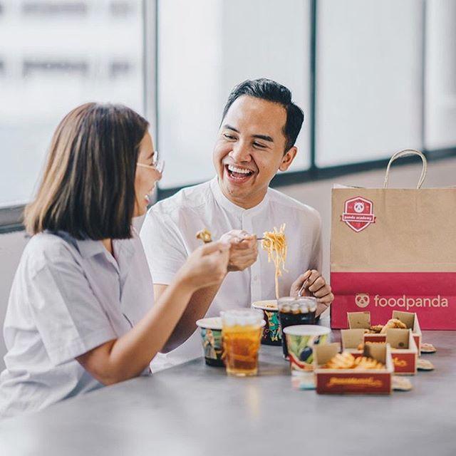 Foodpanda Delivery Promo