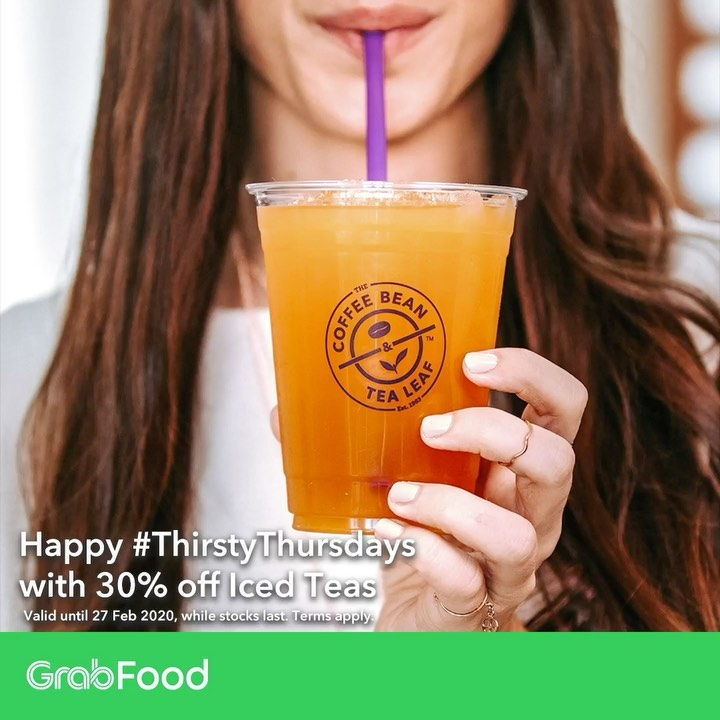 Grabfood Delivery Promo