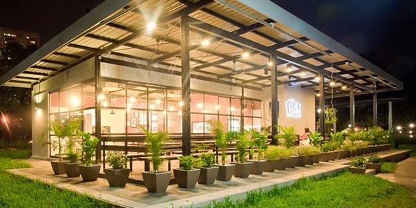 Grub Bishan Ang Mo Kio Park Facdae
