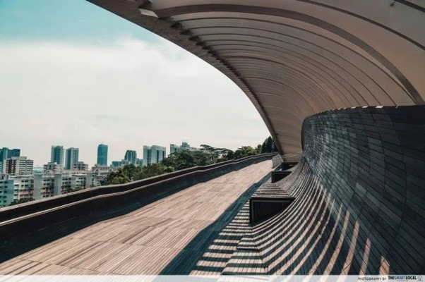 Henderson Waves Shelter TSL