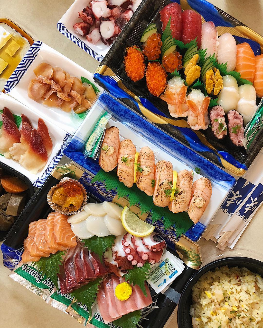 Japanese Supermarket: Meidi-Ya