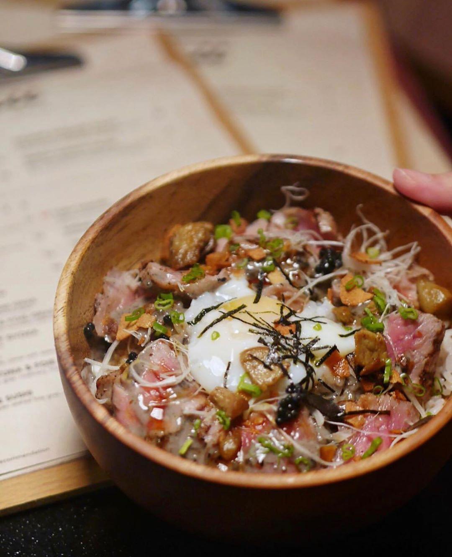 New restaurant - Torii Izakaya