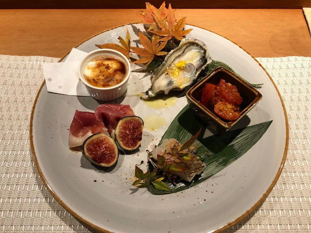 New restaurant - Monte Risaia