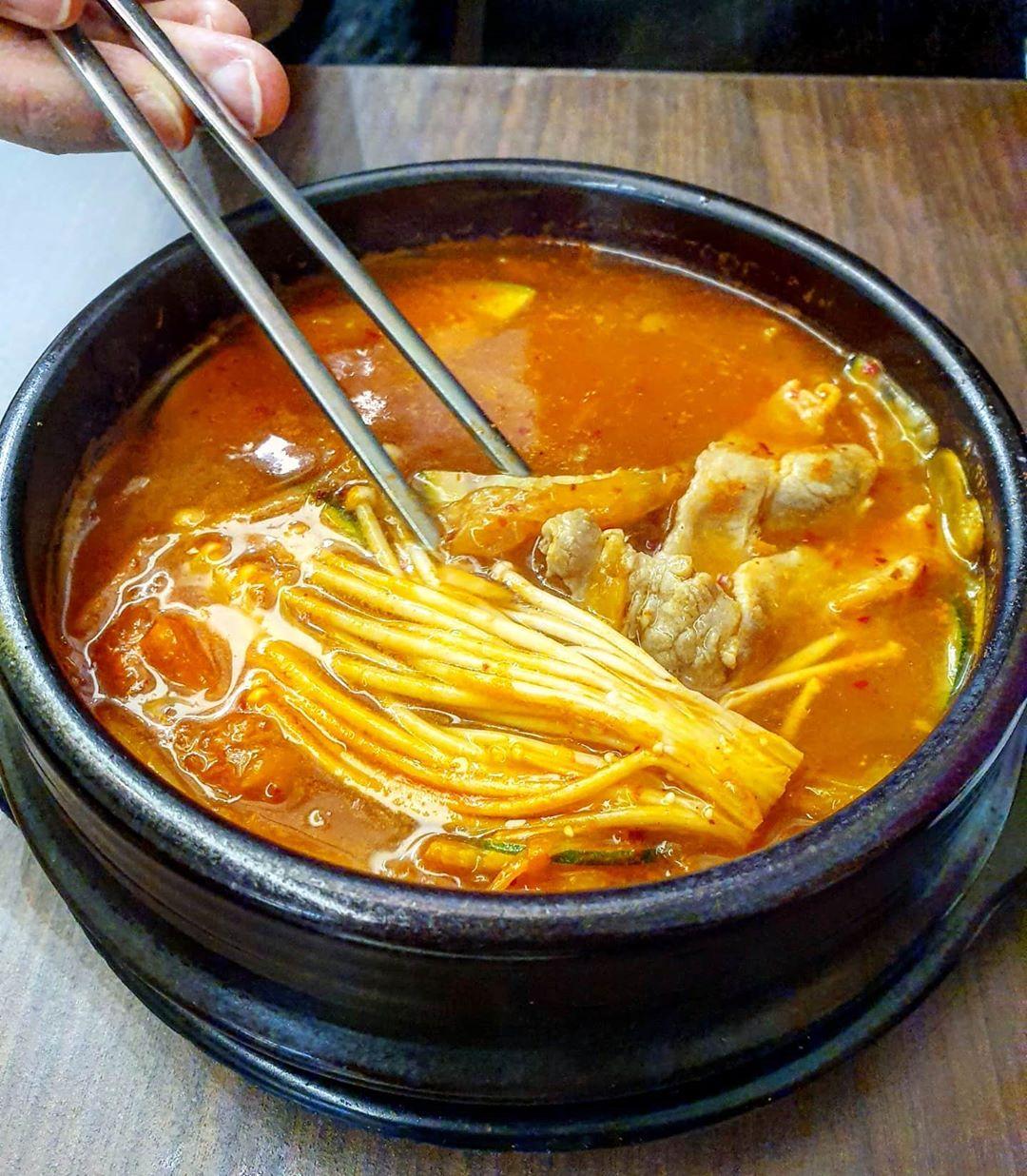 Hongdae Oppa