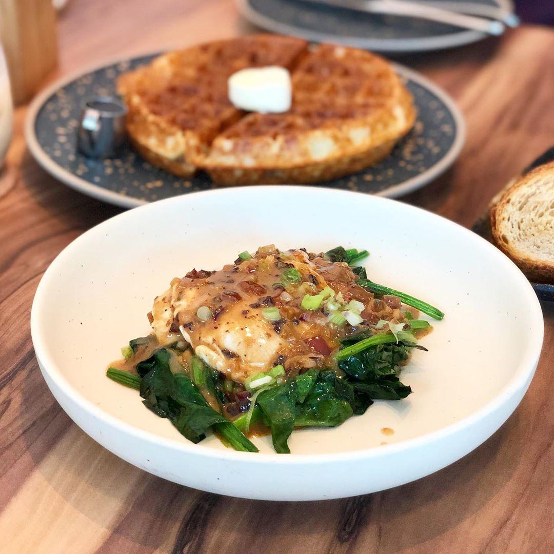 New restaurant - Allium