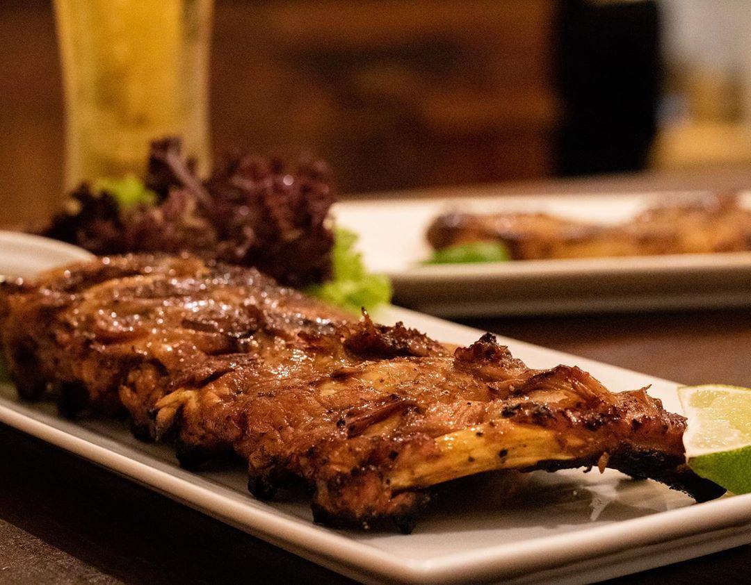 New restaurant - Chao Ta