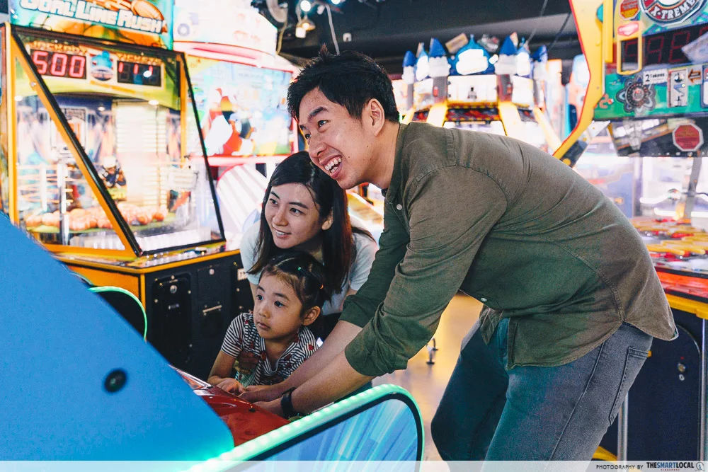 Having children will also reduce income tax and give you tax deductions in Singapore