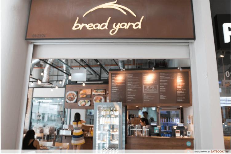 BreadYard