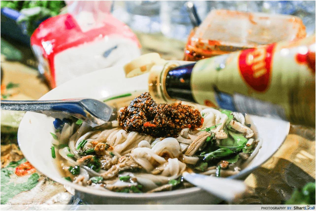 laos local food