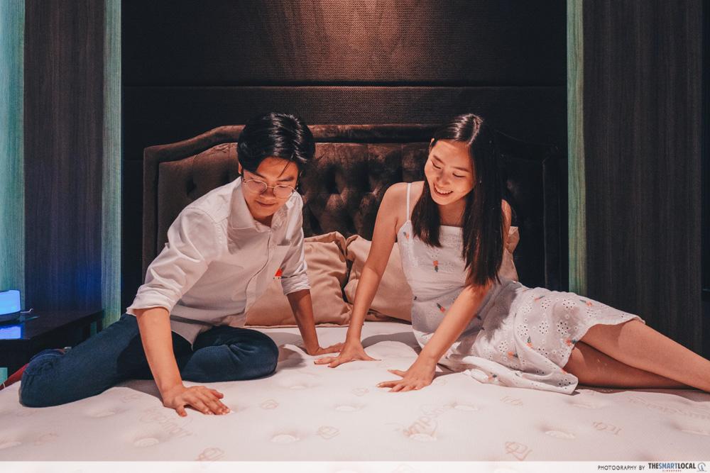 slumberland mattress