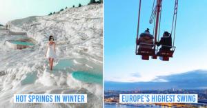 unique europe experiences