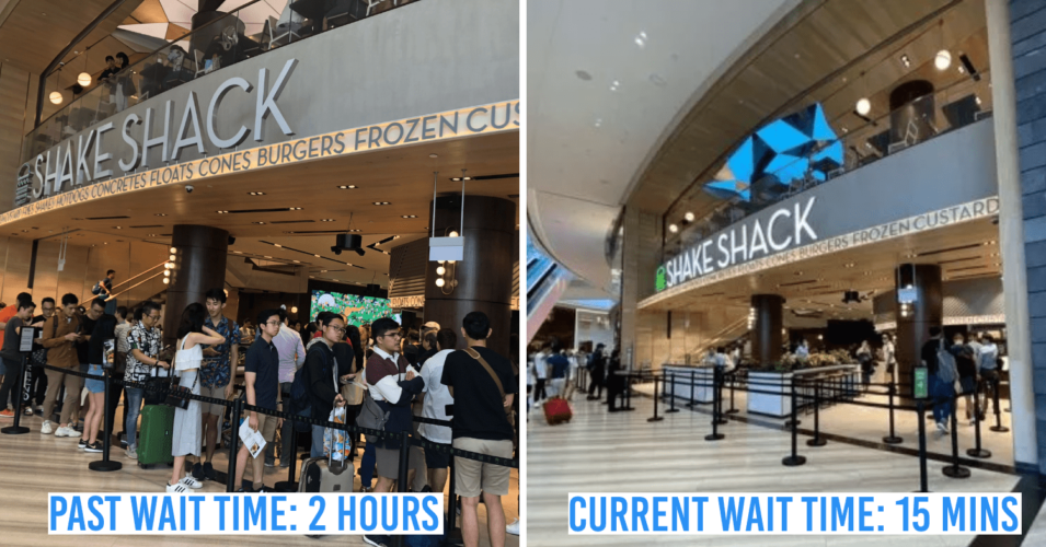 8 Popular Food Places In SG With Infamously Long Queues Now With Zero Wait Time