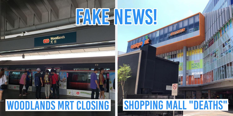 covid-19 fake news