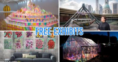 free february events