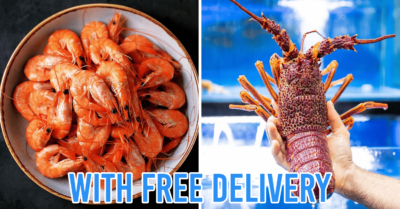 8 Fresh Seafood Delivery Services for Busy Singaporeans With No Time To Shop After Work