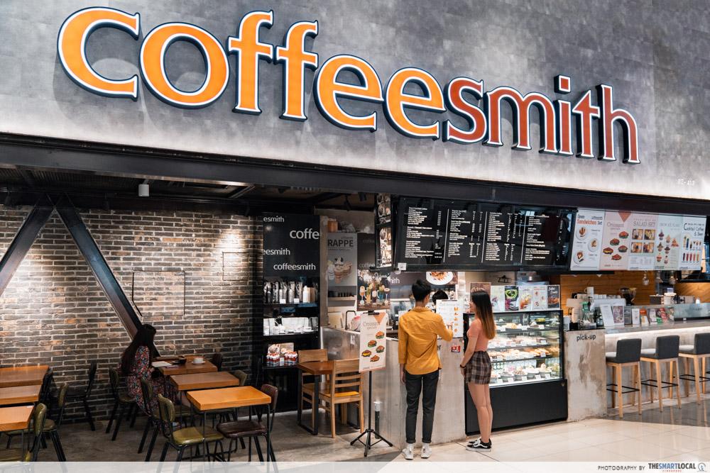 Coffeesmith