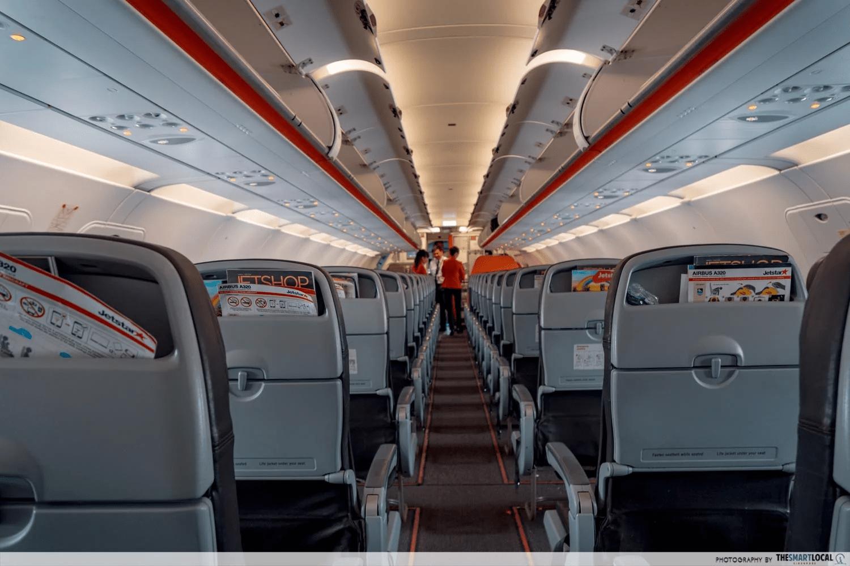 jetstar sale 2020 airplane