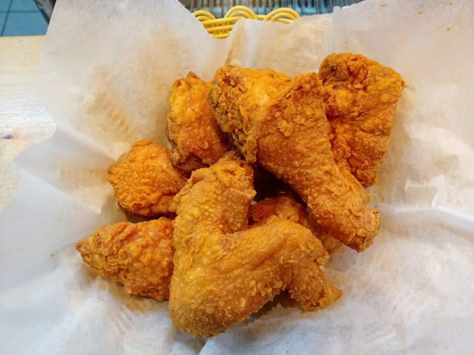 basasak chicken fried chicken