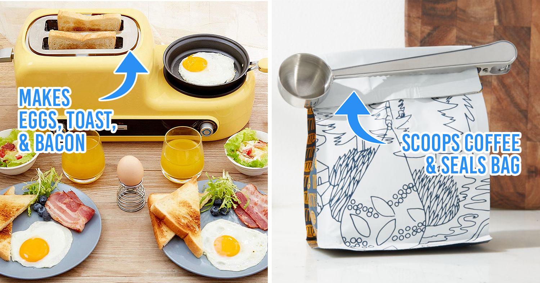 multipurpose kitchen tools