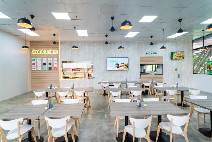GrabKitchen Hillview