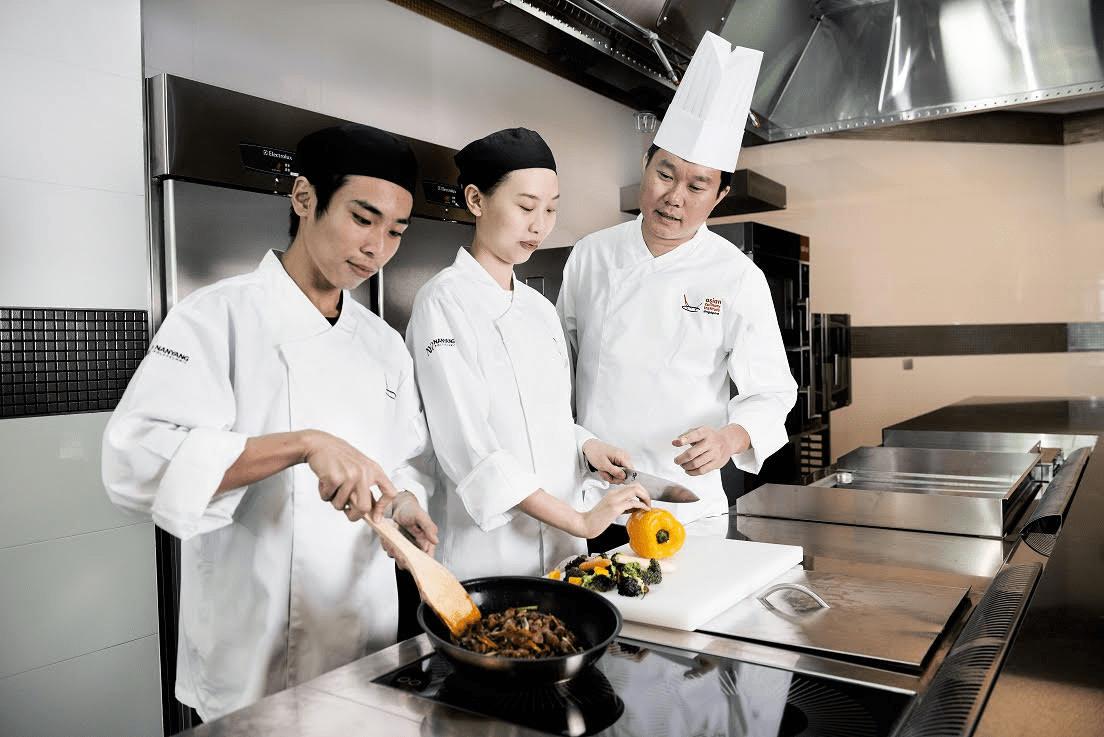 Asian Culinary Institute of Singapore