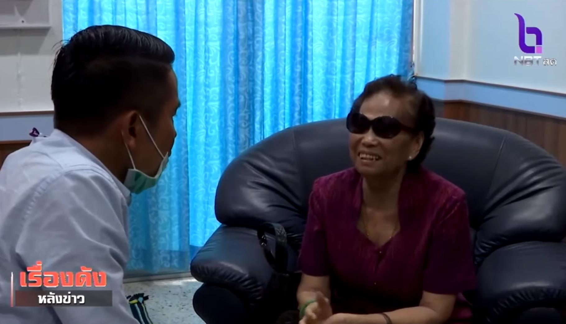 Thai lady cured from Novel Coronavirus treatment