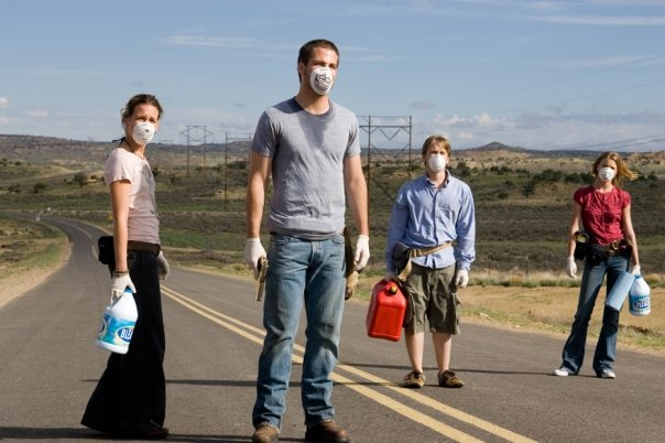 carriers - Movies & Series About Virus Outbreaks