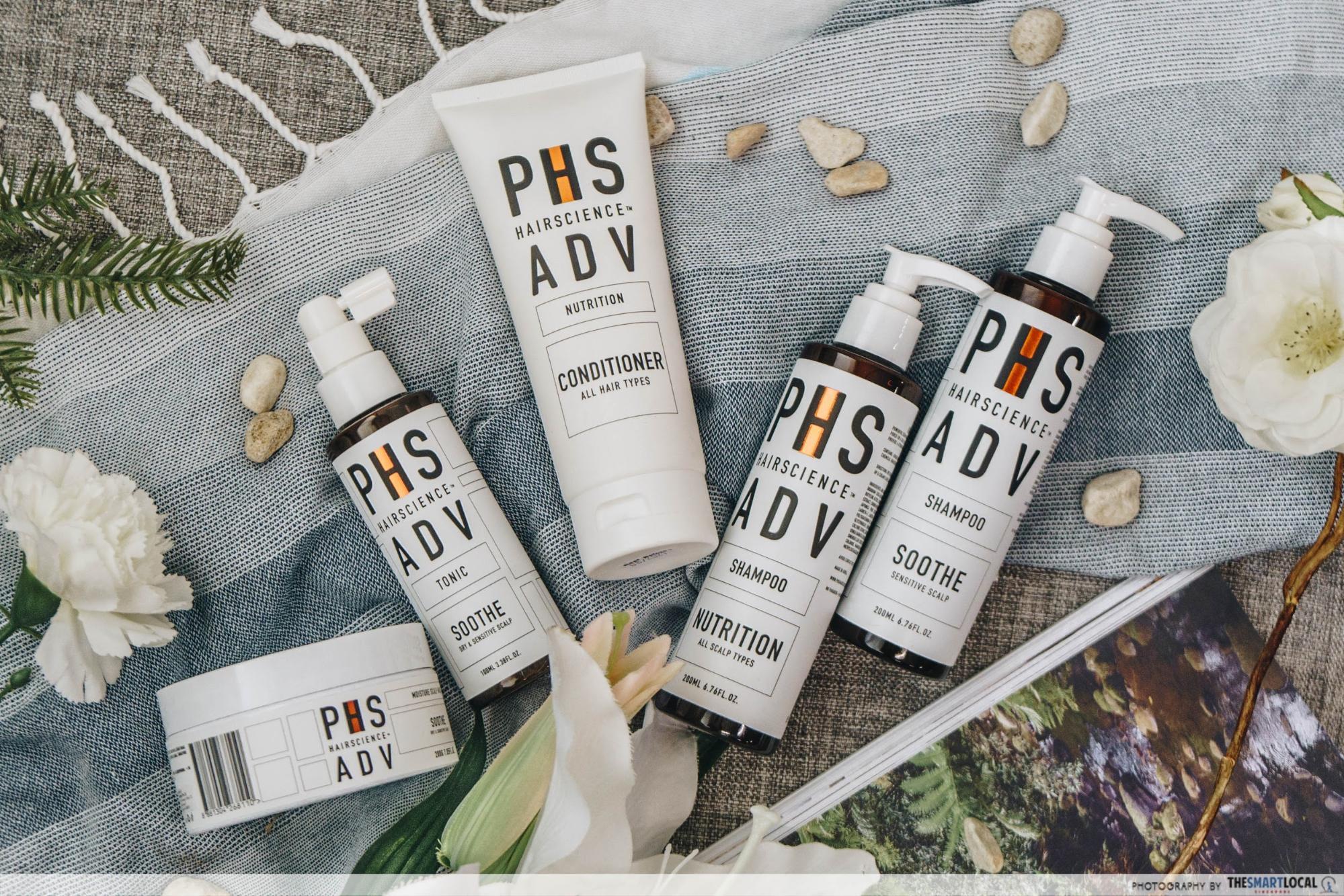 phs hairscience hair washing mistakes