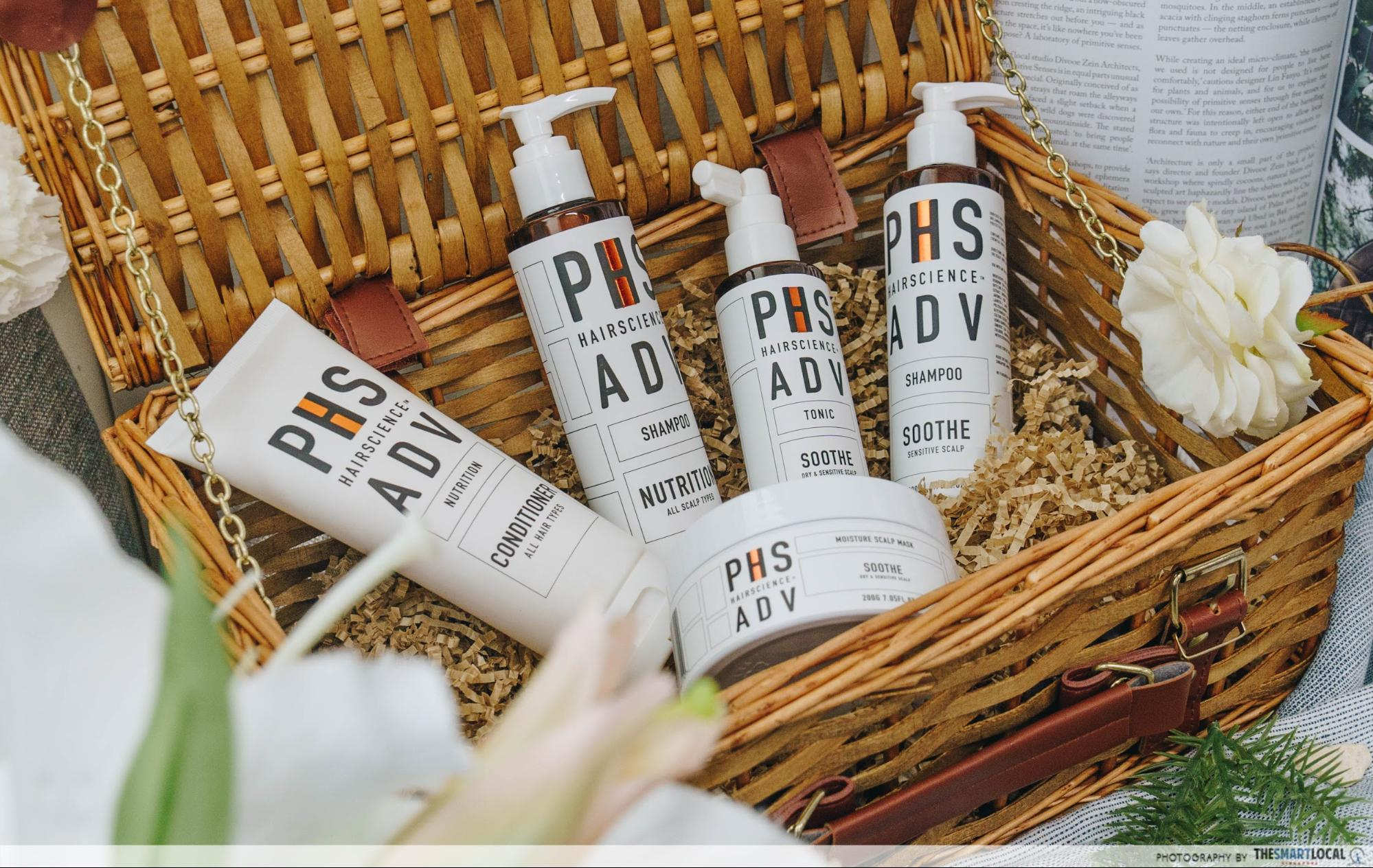 phs hairscience hair washing mistakes soothe