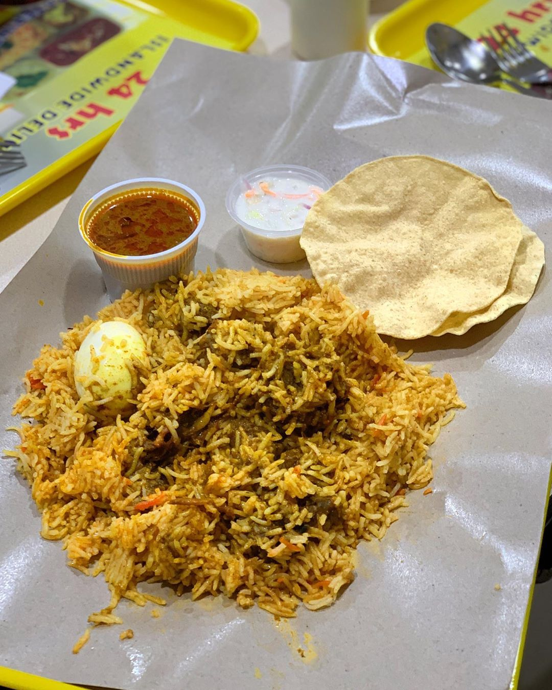 brinda's midnight & 24-hour food delivery