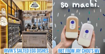 New restaurants in February 2020