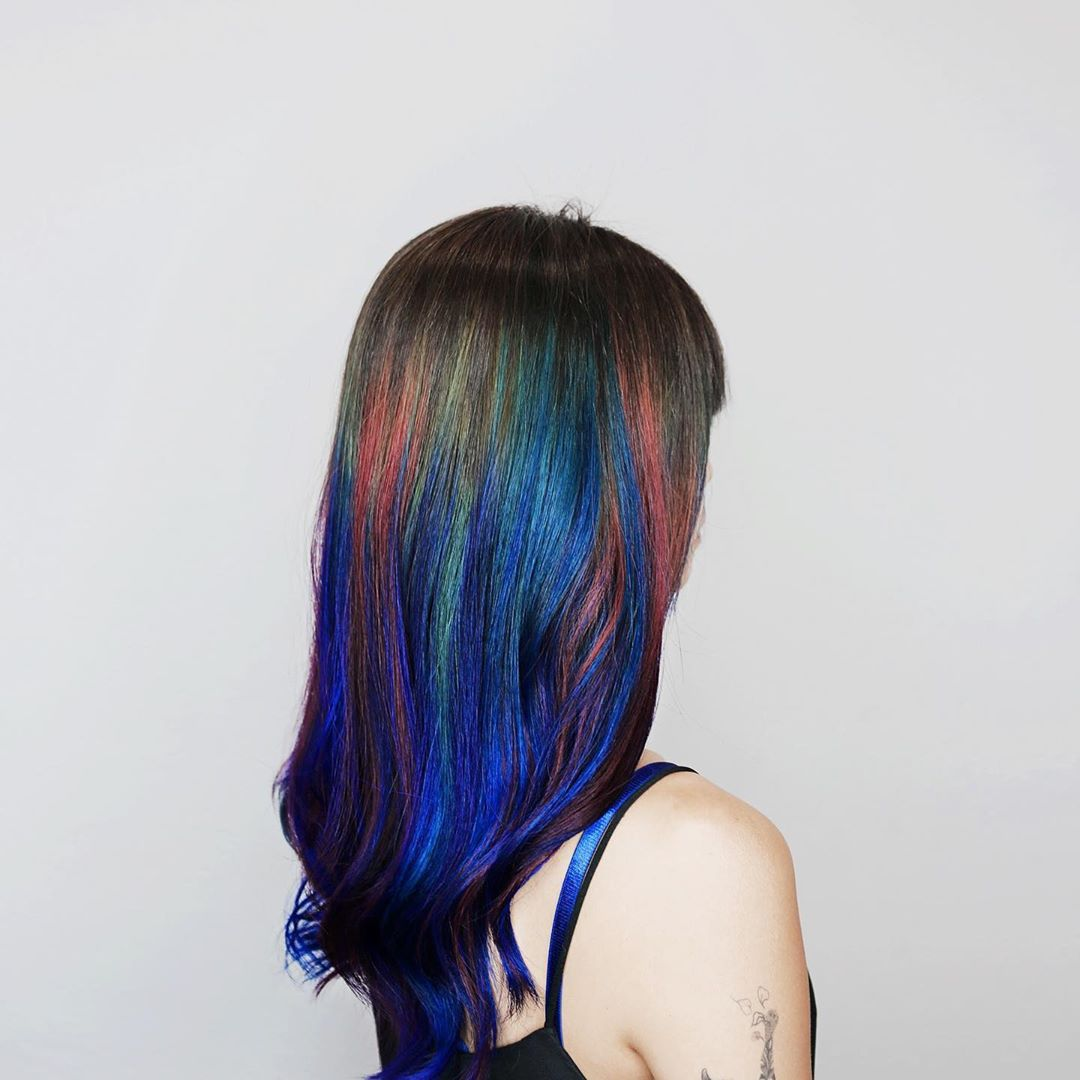 Hair Packages from Impulse Collective