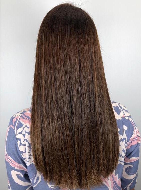 Brazilian Blowout Hair Salon