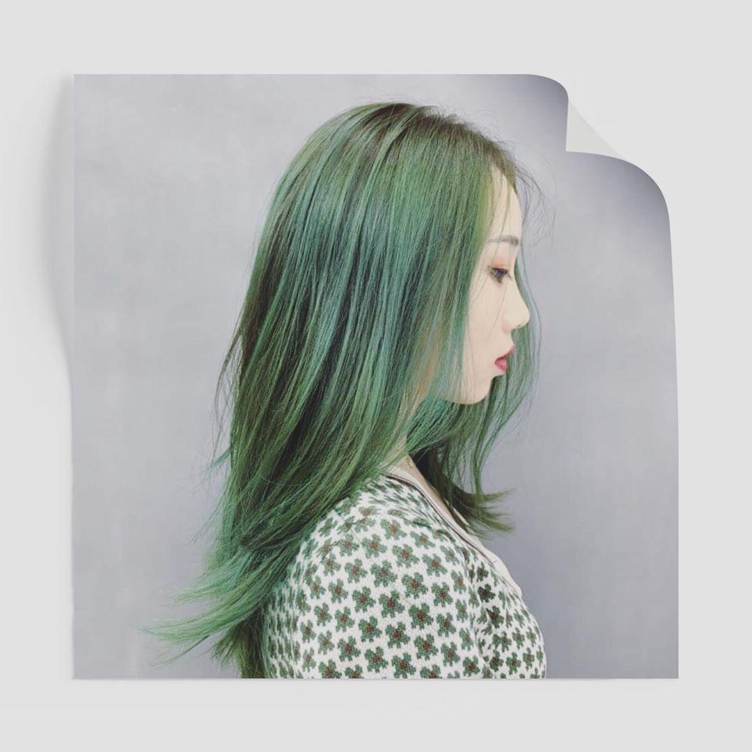 Hair Colour Services