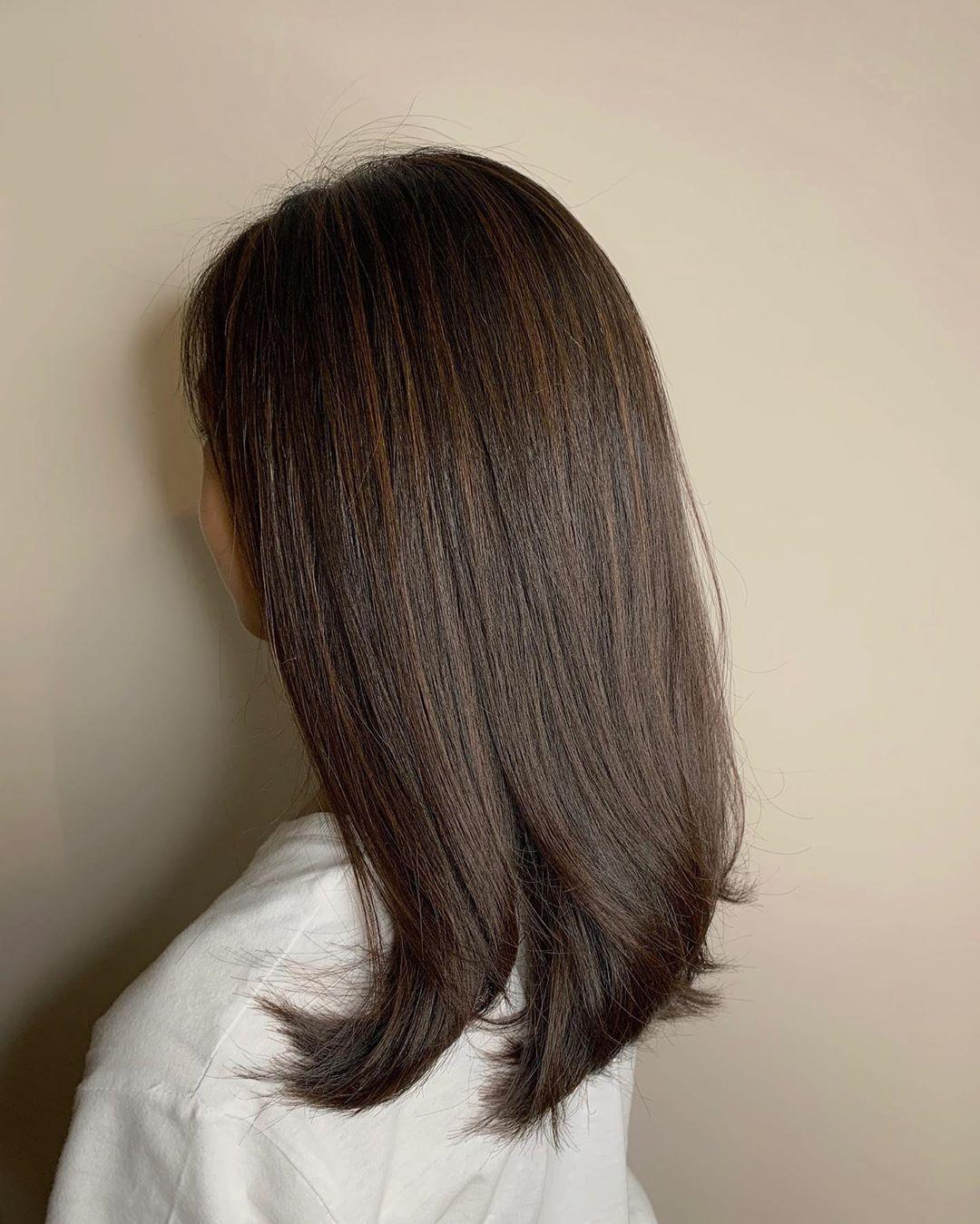 Bump Hair Design