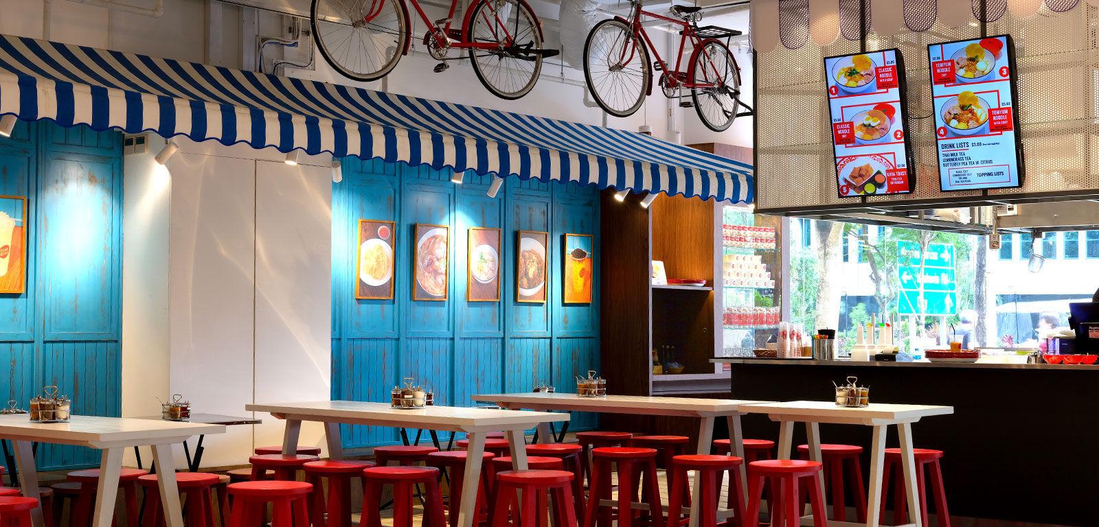 Dink Dink Thai Street Cafe
